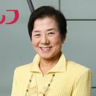 テンプスタッフ株式会社 篠原 欣子
