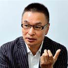 エン・ジャパン株式会社 越智 通勝