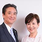 株式会社リーダーシップコミュニケーションジャパン 上西 英理子/上西 正之