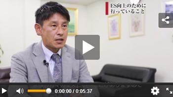 株式会社サントス 代表取締役社長<br>山本 秋彦
