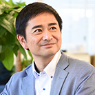ジャンプ株式会社 増渕 知行