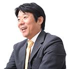 ディー・アンド・リー株式会社 藤原 悟